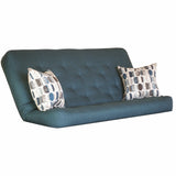 Cassandra Turquoise mattress w/ Energy Lagoon pillow set