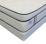 Cotton Cloud Mattress Set