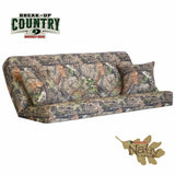 Mossy Oak Break-Up Country Mattress and pillows set