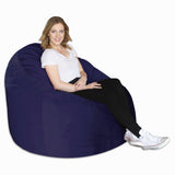 Navy (289) Adult Lounger