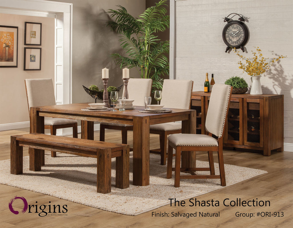 The Shasta Collection