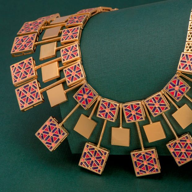 Omaira Necklace