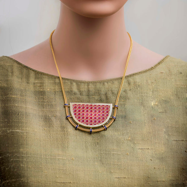 Emira Necklace