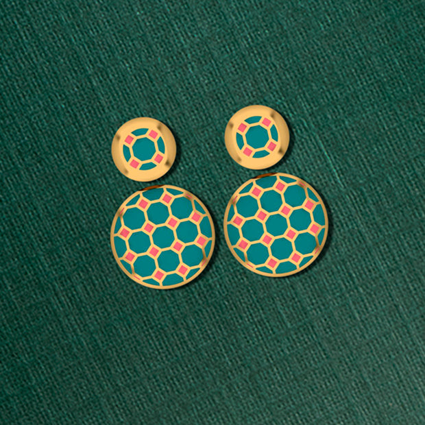 Naz earrings