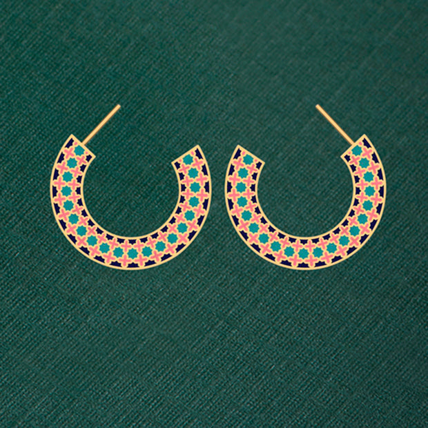 Derya Earrings