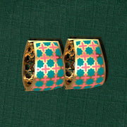 Saleena Earrings
