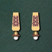 Nura Earrings