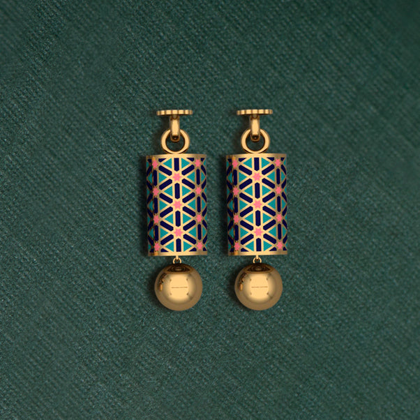 Emira Earrings