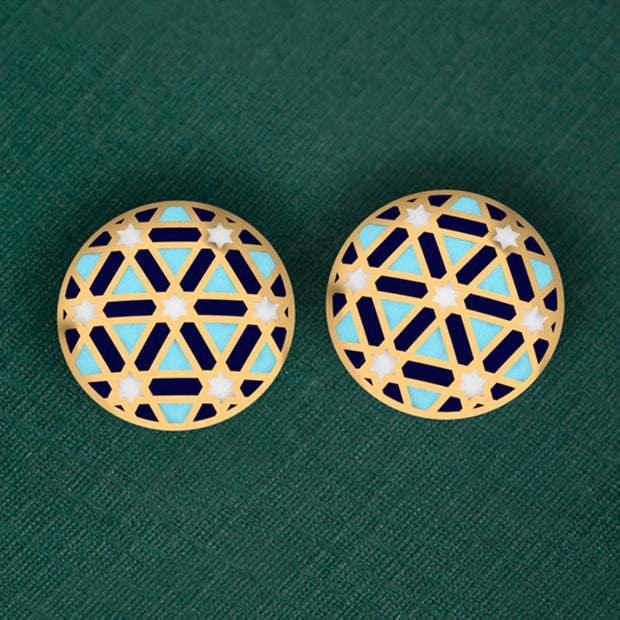 Aayshah Earrings