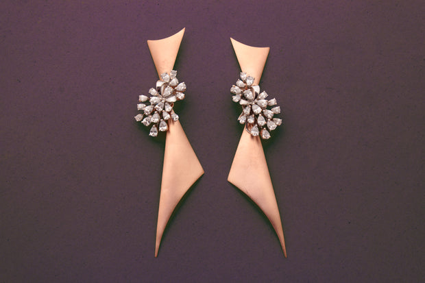 Earring from Fervour collection