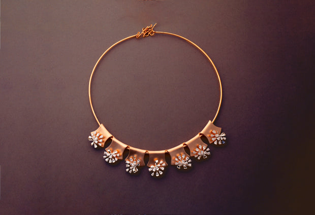 Necklace from Fervour collection