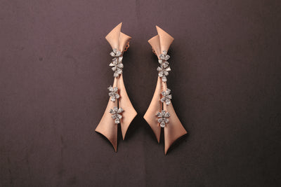 Earing from Fervour collection