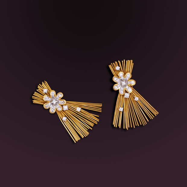Tiana Earrings