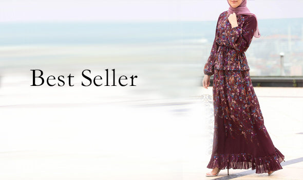 8c4941fc918cb Annah Hariri, Online, Modest clothing atelier of high end quality – ANNAH  HARIRI