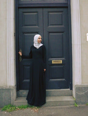 muslim girl clothes