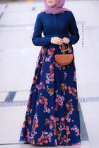 Reinah Modest Dress