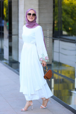 Apron Modest DRESS