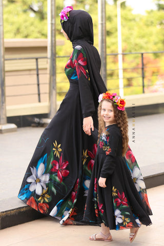 13896238197a Annah Hariri, Online, Modest clothing atelier of high end quality ...