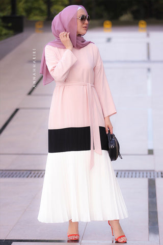 Ummugulsum Modest Dress