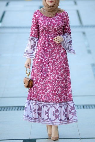 Noor Modest Dress