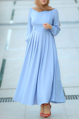 Bulut Modest Dress