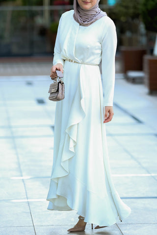 Dina Modest Dress
