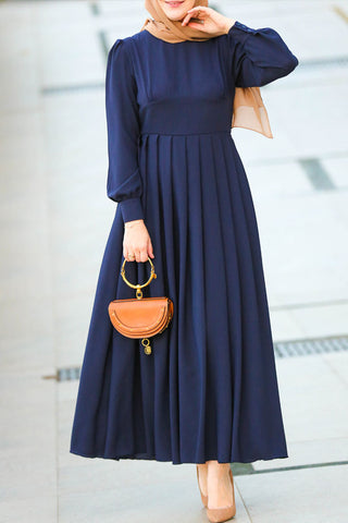 Wish Modest Dress