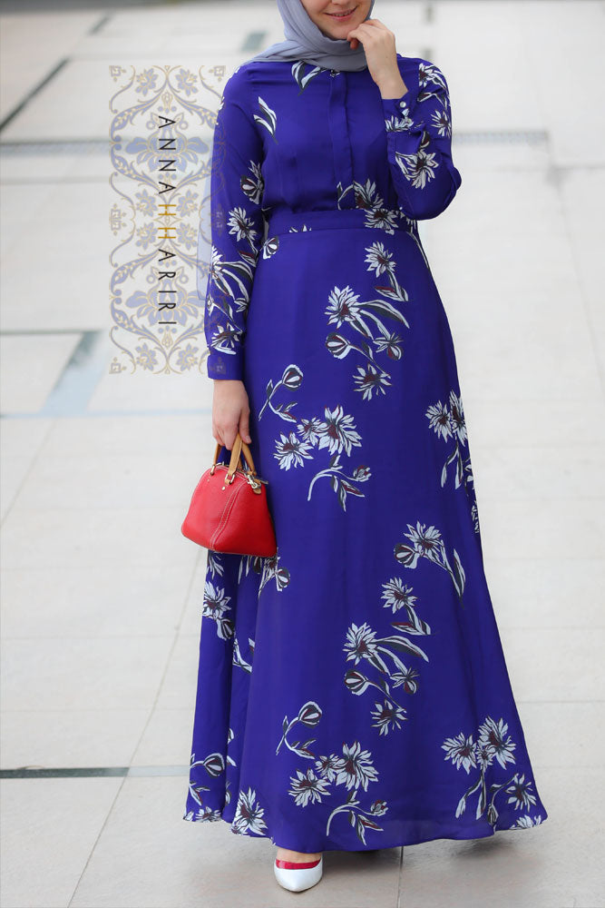 Annah Hariri, Online, Modest clothing atelier of high end quality ...