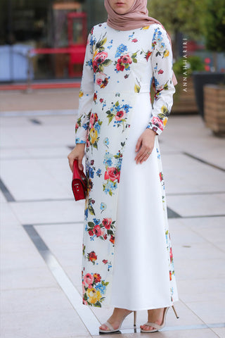 Sanaa Modest Dress