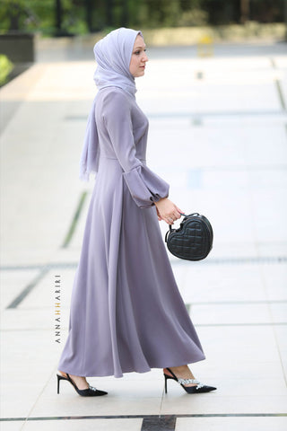 Inayah Modest Dress