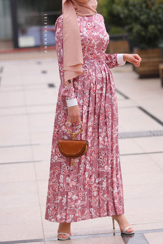 Soha Modest Dress