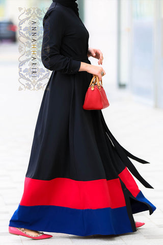 Annah Hariri Online Modest Clothing Atelier Of High End Quality