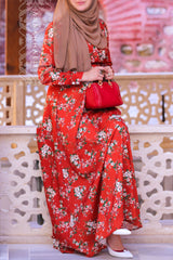 Modern Hijab clothes