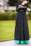 abaya and kaftan