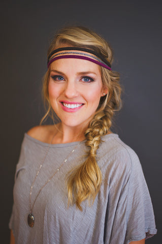 The Aurora Headband