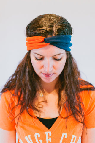 Team Turban Headband