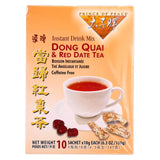 Prince Of Peace Dong Quai and Red Date Herbal Tea - 10 Bags