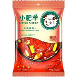 Little Sheep Hot and Spicy Hot Pot Base - 8.3 oz.