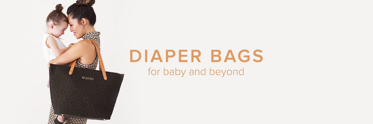 Baby Nappy Diaper Bags