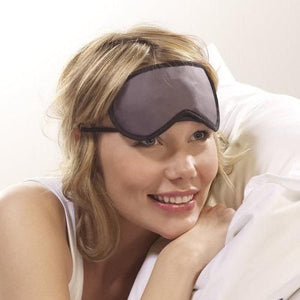 Go Travel Eye Mask | Sleeping Mask (BONUS Ear Plugs) - Jetsettr.com.au - 3