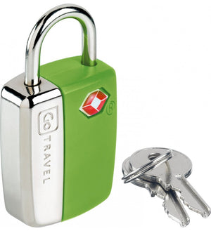 Go Travel Glo TSA Keyed Luggage Lock - Jetsettr.com.au - 3