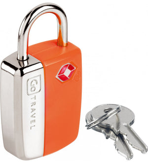 Go Travel Glo TSA Keyed Luggage Lock - Jetsettr.com.au - 5