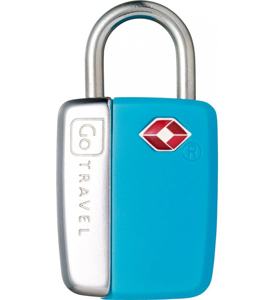 Go Travel Glo TSA Keyed Luggage Lock - Jetsettr.com.au - 2