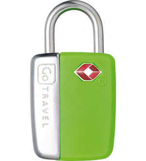 Go Travel Glo TSA Keyed Luggage Lock - Jetsettr.com.au - 4