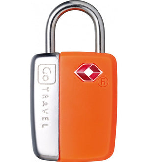 Go Travel Glo TSA Keyed Luggage Lock - Jetsettr.com.au - 6