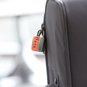 Go Travel Twin Travel Sentry TSA Locks [2pk] - Jetsettr.com.au - 13