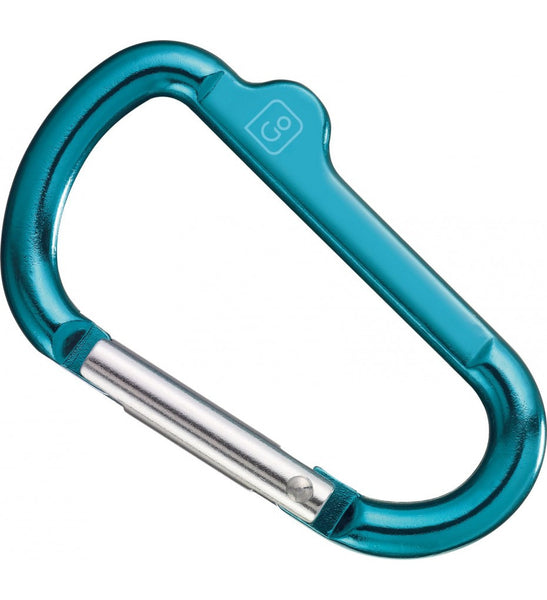 Go Travel Clip It Carabiners (Set of 3) - Jetsettr.com.au - 3