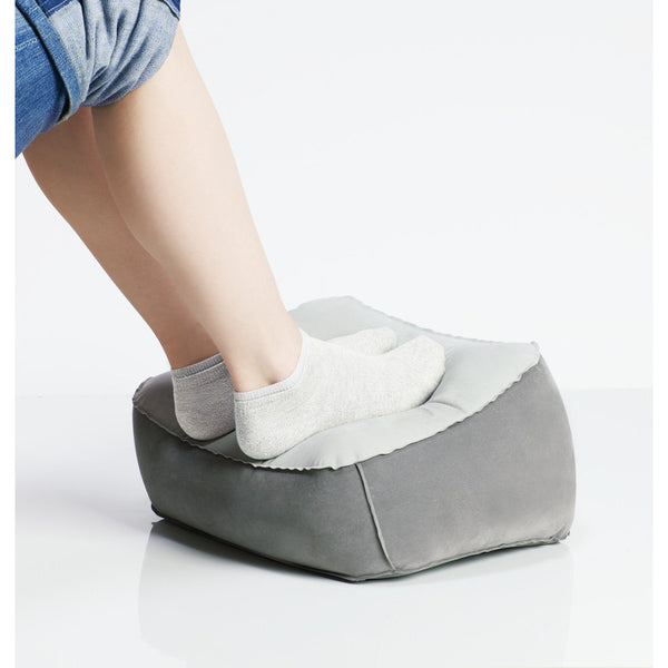 Go Travel Foot Rest - Jetsettr.com.au - 1