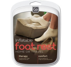 Go Travel Foot Rest - Jetsettr.com.au - 6