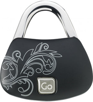 Go Travel Bag Hanger - Jetsettr.com.au - 3